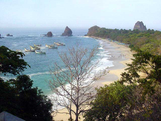 Beaches In East Java Discover Bali Indonesia Photo Gallery
